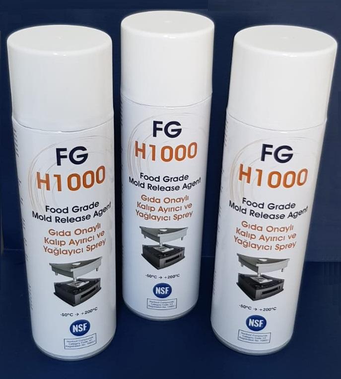 FG H1000